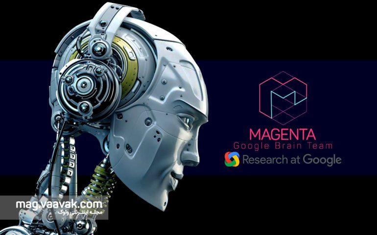 اولین قطعه موسیقی ساخته شده توسط هوش مصنوعی را گوش کنید!