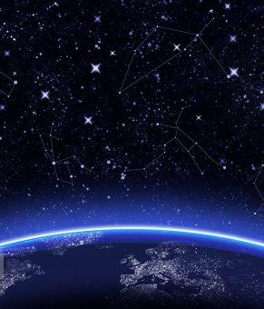 ستارهشناسی؛ شوق بیپایان