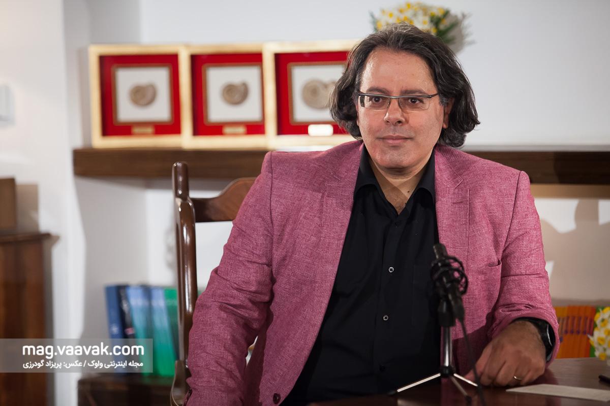 محمدرضا نوروزی
