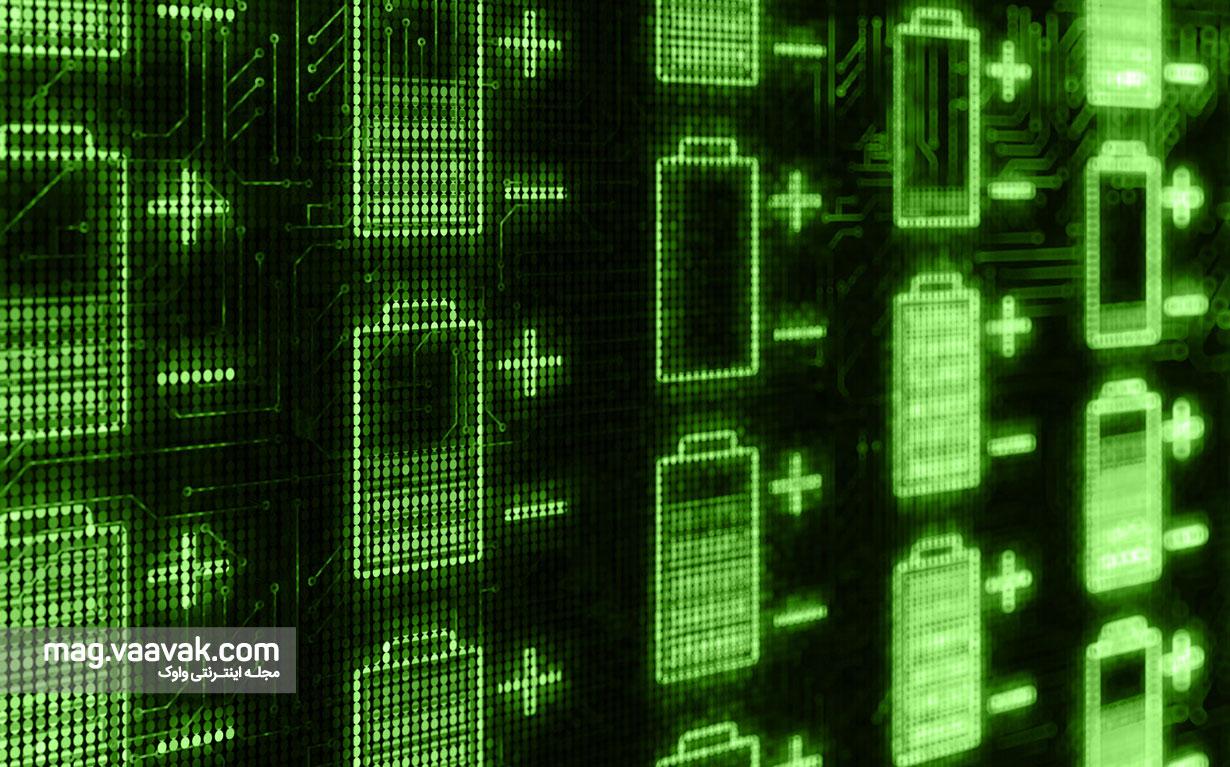 باتریهای یون-لیتیومی