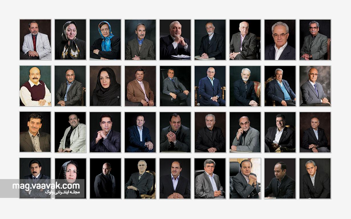 داستان موفقیت این ۳۸ کارآفرین ایرانی مسیر زندگیتان را تغییر خواهد داد!